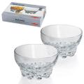 Набор салатников/креманок PASABAHCE «Sylvana», 6 шт., 300 мл, стекло