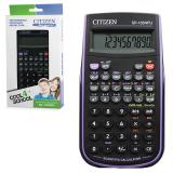 Калькулятор CITIZEN инженерный SR-135NPUCFS, 8+2разр, пит.от батарейки,154*84мм,сертифицирован д/ЕГЭ