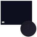 Бумага для пастели CANSON Mi-Teintes(Митант), А2+(500*650мм), 160г/м, 2-сторон, черный(425)