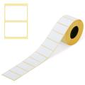 Этикетка ТермоТоп, для термопринтера и весов, 30-20-2000 шт. (ролик), светостойкость до 12 месяцев