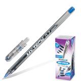 Ручка шариковая масляная PENSAN My-Tech, игольчатый узел 0,7мм, линия 0,35мм, синяя, 2240