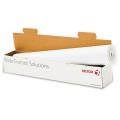 Рулон для плоттера XEROX, 610 мм х 50 м, Inkjet Monochrome Paper, плотность 80 г/м, белизна CIE 164%