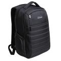 """Рюкзак для школы и офиса BRAUBERG """"Patrol"""", разм. 47*30*13см, 20 л, ткань, черный, 224444"""