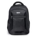 """Рюкзак для школы и офиса BRAUBERG """"Relax 3"""", разм. 46*35*25см, 35 л, ткань, черный, 224455"""