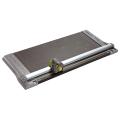 Резак REXEL роликовый A445, «4 в 1», A3, 10 листов, металлическое основание, 4 стиля резки (АККО Брендс, США)