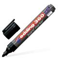 Маркер для доски EDDING 1,5-3мм, круглый наконечник, черный, E-360/1