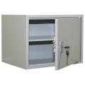 Шкаф металлический для документов ПРАКТИК «SL-32» 320-420-350 мм, 9 кг, сварной