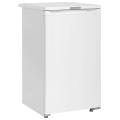 Холодильник САРАТОВ 550 КШ-122/0, общий объем 122л, без морозильной камеры, 87,5x48x59см, белый