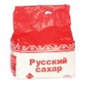 """Сахар песок """"Русский"""" 5 кг, полиэтиленовая упаковка, ш/к 20943"""