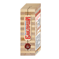 """Игра настольная Башня """"Баклуши"""", неокрашенные деревянные блоки, 10 КОР, 01505"""