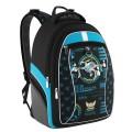 Рюкзак ERICH KRAUSE для начальной школы, мальчик, Quadrocopters, 17 литров, 38*27*17 см