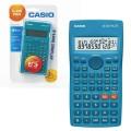 Калькулятор CASIO инженерный FX-220PLUS-S, 181 функия, пит.от батар-и, 155х78мм, блист, серт.для ЕГЭ