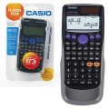 Калькулятор CASIO инженерный FX-82ESPLUSBKSBEHD, 252функции,пит.от батар-и,162х80мм,блист,серт.д/ЕГЭ