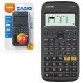 Калькулятор CASIO инженерный FX-82EX-S-EH-V, 274 функ., пит.от батар-и, 166х77мм,блист,серт.для ЕГЭ