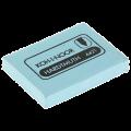 Ластик-клячка KOH-I-NOOR прямоуг., 47x36x10 мм, мягкий, картонный дисплей, 6421018009KD