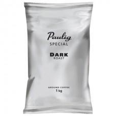 """Кофе молотый PAULIG (Паулиг) """"Special DARK"""", натуральный, 1000 г, вакуумная упаковка, 16368"""
