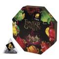 """Чай CURTIS (Кёртис) """"Fantasy Garden"""", набор 40 пирамидок по 1,5 г, ассорти, 8 вкусов, 100335"""