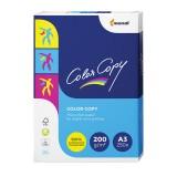 Бумага COLOR COPY А3, 200г/м, 250л., д/полноцв.лазерной печати, А++, Австрия, 161%(CIE), ш/к 04295