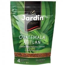 Кофе растворимый JARDIN «Guatemala Atitlan» («Гватемала Атитлан»), сублимированный, 150 г, мягкая упаковка