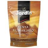 Кофе растворимый JARDIN «Kenya Kilimanjaro» («Кения Килиманджаро»), сублимированный, 150 г, мягкая упаковка