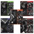"""Тетрадь 48 листов, клетка, обложка мелованный картон, блок офсет, """"Офис"""", BRAUBERG ЭКО, 403018"""