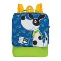 Рюкзак GRIZZLY для дошкольников, Тузик, 8 литров, 30*25*11см, RS-891-2/1
