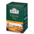 Чай AHMAD «Ceylon Tea OP», черный листовой, картонная коробка, 200 г