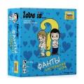 """Игра настольная детская карточная """"Love is:Фанты"""", в коробке, ЗВЕЗДА, 8955"""