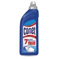 Средство для удаления ржавчины и известкового налета 500мл COMET (Комет), гель дезинфицирующий