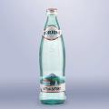 Вода газированная минеральная BORJOMI (БОРЖОМИ) 0,33л, стеклянная бутылка