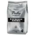 """Кофе в зернах PAULIG (Паулиг) """"Vending Espresso Aroma"""", натуральный, 1000г, вакуумная упаковка"""