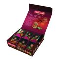 """Чай TEEKANNE (Тикане), Набор 6 вкусов ассорти """"Assorted Box"""", 24 пакетика, Германия"""