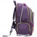 Рюкзак BRAUBERG для учениц начальной школы, «Цветы», 20 литров, 42×28×15 см