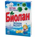 """Стиральный порошок для ручной стирки БИОЛАН 350г, """"Эконом Эксперт"""""""