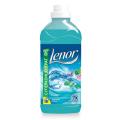"""Кондиционер-ополаскиватель для белья LENOR (Ленор) 1,8л, концентрат, """"Прохлада океана"""""""