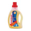 """Средство для мытья пола 750мл SARMA (Сарма) """"Лимон"""", антибактериальное, концентрат, ш/к 09088"""