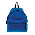 Рюкзак BRAUBERG B-HB1624 для старшекласс./студентов, универсальный, сити-формат, Один тон Голубой, 41*32*14 cм