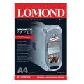 Бумага с магнитным слоем LOMOND матовая  д/струйной печати, A4, 2л, 620 г/м2 2020346