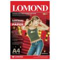 Бумага термотрансферная LOMOND флуоресцентная, А4, 10 шт., 140 г/м2 0808431