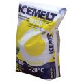 Реагент антигололедный ICEMELT Mix (Айсмелт Микс) 25кг, до -20С, мешок