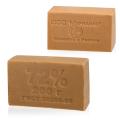 Мыло хозяйственное 72%, 200г (Меридиан), без упаковки