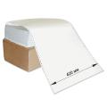 """Бумага с неотрывной перфорацией STARLESS, 420-305 (12"""")х2000 (1600 л.), плотность 65 г/м, бел. 98%"""