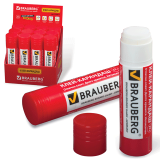 Клей-карандаш  BRAUBERG  25 г, 220871