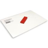 Доска для работы с пластилином KOH-I-NOOR, А4, 210-297 мм