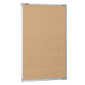 Доска пробковая BOARDSYS для объявлений, 100-60 см
