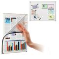 Магнитные папки-уголки BOARDSYS для досок, комплект 5 шт., формат А4, 220-300 мм