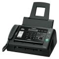 Факс лазерный PANASONIC KX-FL423RU, обычная бумага 80 г/м<sup>2</sup>, А4, АОН