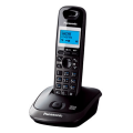 Радиотелефон PANASONIC KX-TG2521RUT, память 50 номеров, АОН, повтор, автоответчик, 10-100 м, «титан»