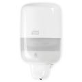 Диспенсер для жидкого мыла TORK Elevation mini, белый, 0,5 л, картридж 600233, АРТ. 561000