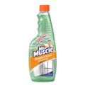 Средство для мытья стекол МИСТЕР МУСКУЛ, 500 мл, сменный флакон, SC Johnson